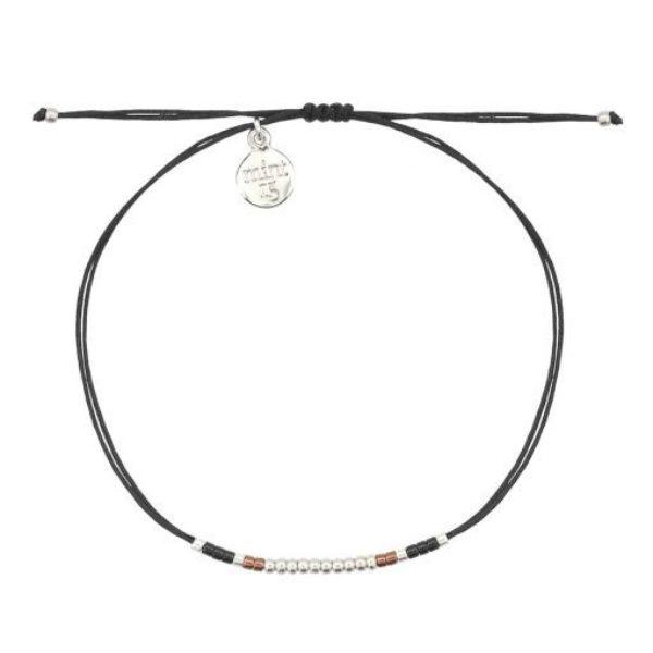 Mint15 Tiny Beads Bracelet Black Z 510X510 2