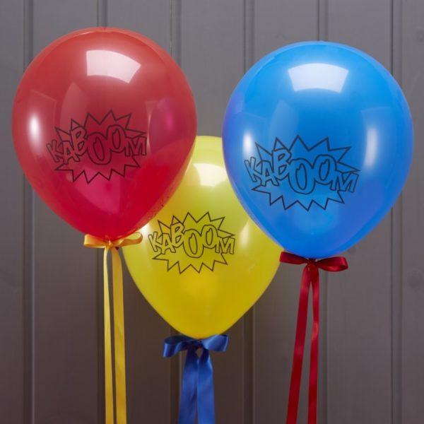 Cs 910 Balloonszoom 1