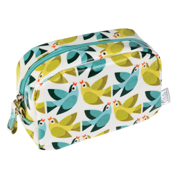 Love Birds Makeup Bag 28721