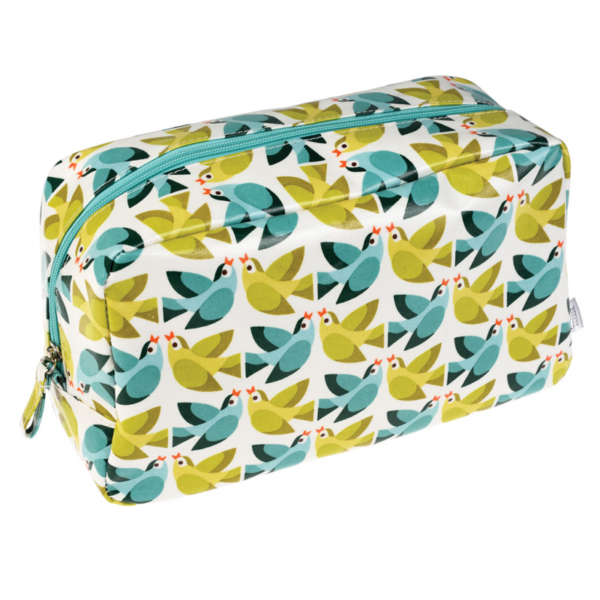 Love Birds Wash Bag 28724