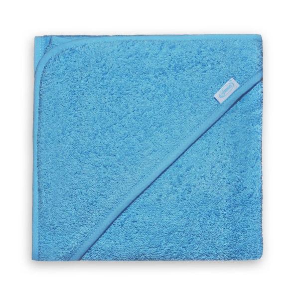1 Badcape Blauw