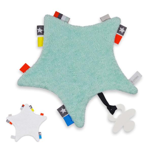 Star Tuttle Mint White 1 212106