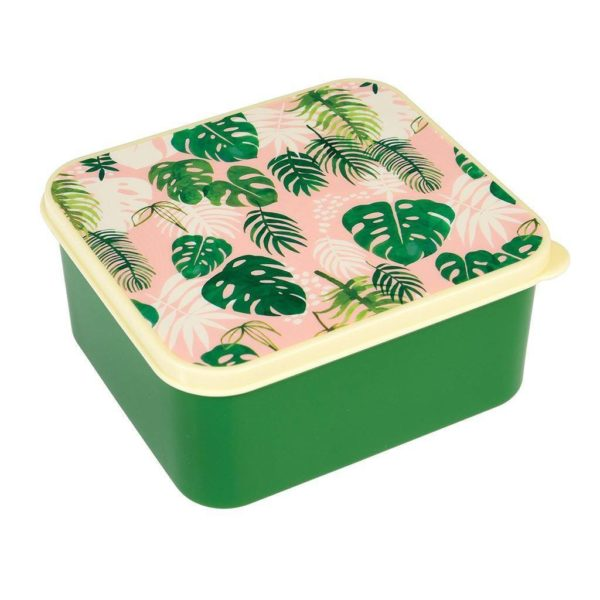 Rex London Lunchbox Tropical Palm