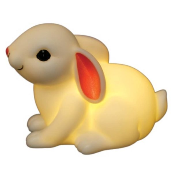 Rex London Night Light Baby Rabbit
