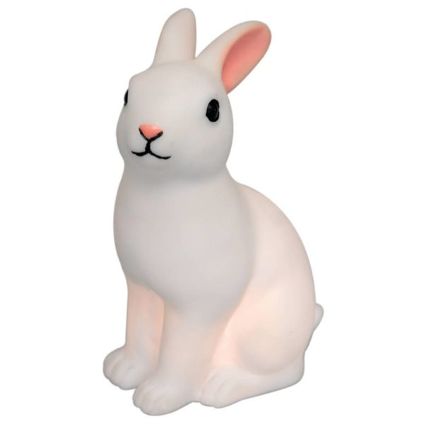 Rex London Night Light Rabbit