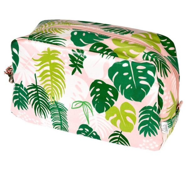 Rex London Washbag Tropical Palm